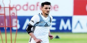 Pektemek için Beşiktaş'a resmi teklif!