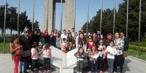 Tarih ve kültür turları sürüyor