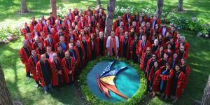 GTÜ, dünyanın en iyi üniversiteleri listesinde