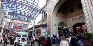 Payitaht Çarşıda Alışveriş Heyecanı Bitmiyor