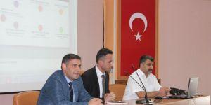 Güncellenen Öğretim Programları Bilgilendirme Toplantısı