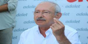 Kılıçdaroğlu, Şerif Mardin Vefatı Nedeniyle Mesaj Yayınladı