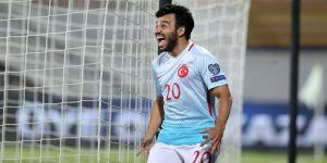 Trabzonspor'da Volkan Şen sesleri