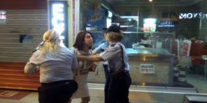 Provokatörler Abla Kardeş Çıktı: Soruşturma Başlatıldı