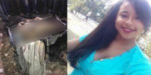 Hamile kadın, rahmi parçalanmış halde ölü bulundu!
