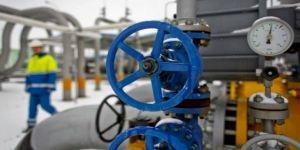 Kazakistan'dan Çin'e doğalgaz ihracatı başladı