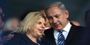 Netanyahu'nun oğlundan Yahudi karşıtı paylaşım