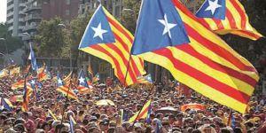 Katalonya gerilimi yükseliyor