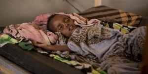 BM'den Kongo Demokratik'te kolera salgını uyarısı
