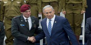 İsrail'den PKK itirafı!