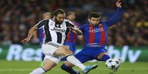 1 Milyar Euro'luk Maç