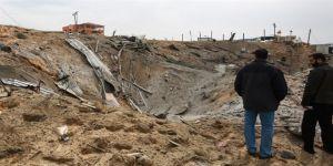 İsrail, Arakib köyünü 118'inci kez yıktı
