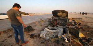 Irak'ta kanlı saldırı: 74 ölü