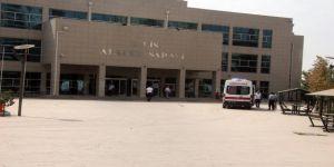 Kilis Adliyesinde Ateş Açıldı: Yaralılar Var