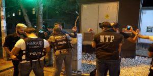 Aranan 100 Kişi Yakalandı: 60 Kişi De Gözaltına Alındı