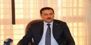 Bakan Tüfenkci: Türkiye'nin Şaka Yaptığını Zannediyorlar
