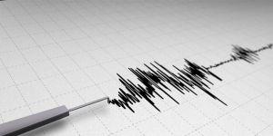 Milas'ta 4.3 Büyüklüğünde Deprem