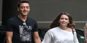 Fenerbahçe'ye unutulmayacak kıyağı, Mesut'un nişanlısı yaptı