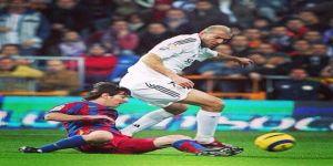 Messi'den itiraf: Hayatımda Sadece Zidane'ın Formasını İstedim