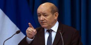 Fransa'dan IKBY'ye referandum tepkisi!
