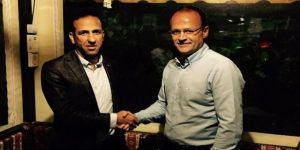 Yeni Malatyaspor'da ibre İrfan Buz'a döndü