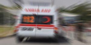 Zincirleme Kaza: 9'u Öğrenci 10 Yaralı