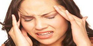 Bu yöntem baş ağrınızı 40 saniye'de geçirecek