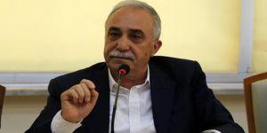 Bakandan 'fındık' açıklaması