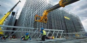 İnşaat Malzemeleri Sanayi Bileşik Endeksi Ağustos Ayı Sonuçları Açıklandı