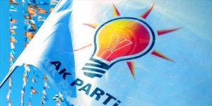 AK Parti'de iki il başkanlığına atama