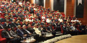 Bau Yeni Akademik Yıla Merhaba Dedi