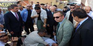 Kılıçdaroğlu'yla Konuşurken Bayıldı