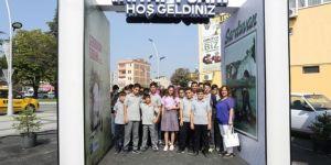 Kitap Severler, Serdivan'da Buluşuyor