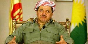 Barzani'den sürpriz karar!
