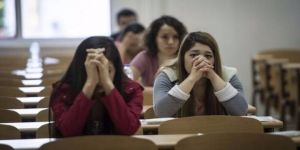 Üniversite sınav sistemi de sil baştan değişiyor