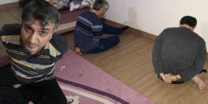 ''Şikeden gözaltına alınan isim, Gülen'in tek sözüyle serbest kaldı''