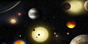 Güneş sisteminde eşine rastlanmadı