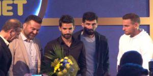 Fenerbahçeli Sporcular Etkinlikte Buluştu