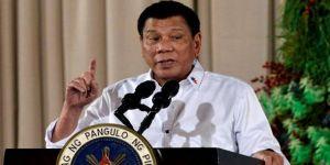 Duterte, Avustralya'daki ASEAN zirvesine katılmayacak