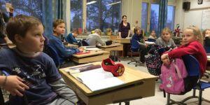 Finlandiya Eğitim Sistemi Türkiye'ye Taşındı