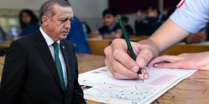 Erdoğan, TEOG yerine gelecek sistemi anlattı