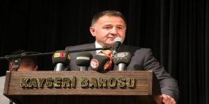 """""""Türkiye'de En Çok Açılan Dava Boşanma Davasıdır"""""""