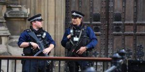 Londra'da asitli saldırı!