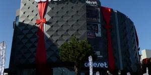 Teleset Mobilya'nın Florya Mağazası Hizmete Girdi