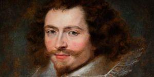 Rubens'in 400 yıllık kayıp resmi bulundu