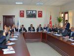 Dilovası Belediyesi Aralık ayı meclis toplantısı gerçekleşti