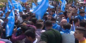 Türkmen ve Araplar referanduma katılmadı