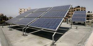 Türkiye, Gazze'nin enerji sorununu çözüyor