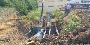 Bursa Babasultan Barajı Sulaması'nda Çalışmalar Hızla Devam Ediyor