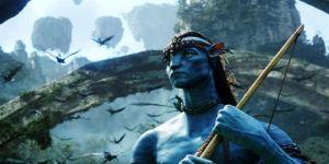 Avatar 2'nin çekimleri resmen başladı